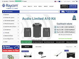 Raycom_audio_dealer
