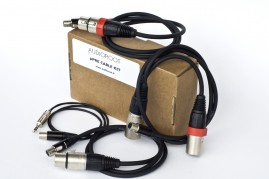 uPRE CABLE KIT